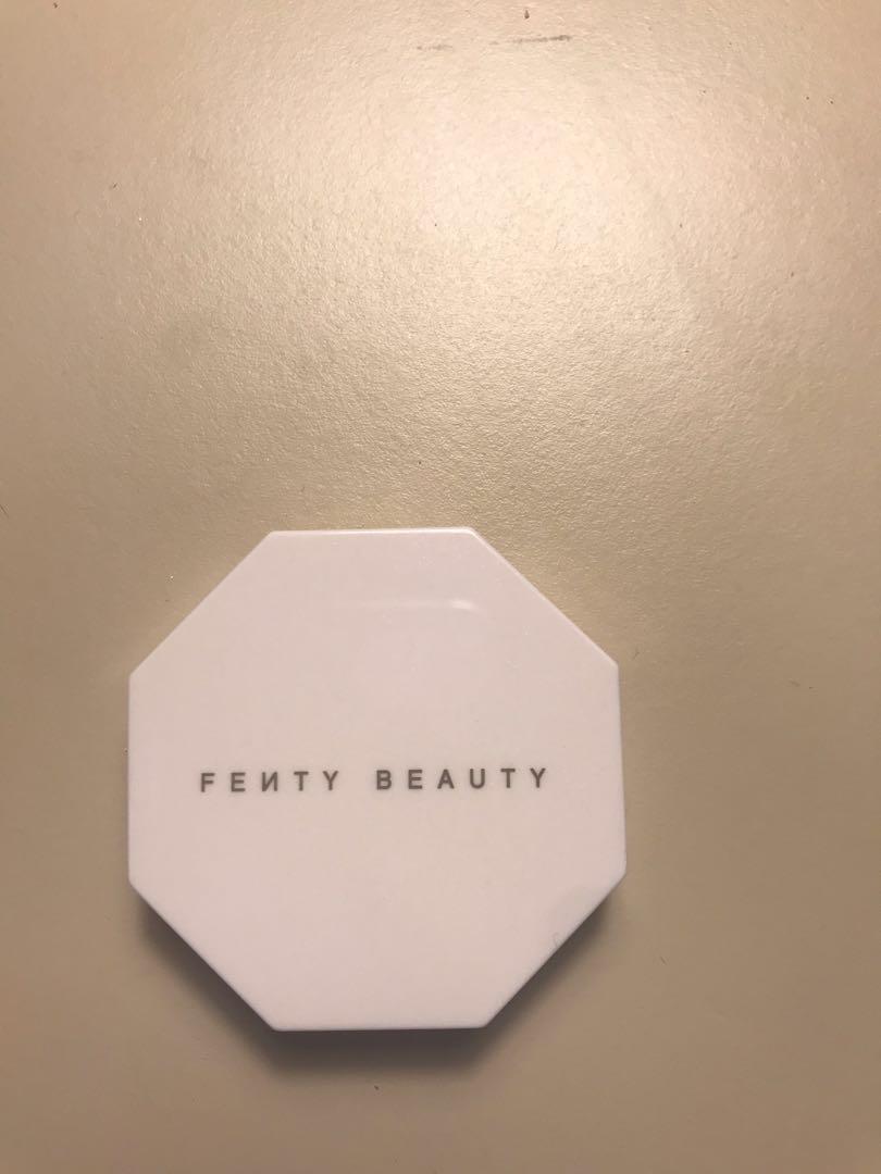 Fenty Beauty Mini Killawatt Highlighter Hustla Baby
