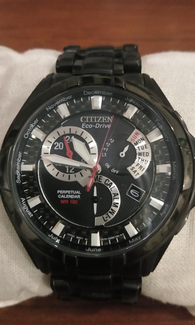 For Sale Or Swap Citizen Eco Drive On Carousell
