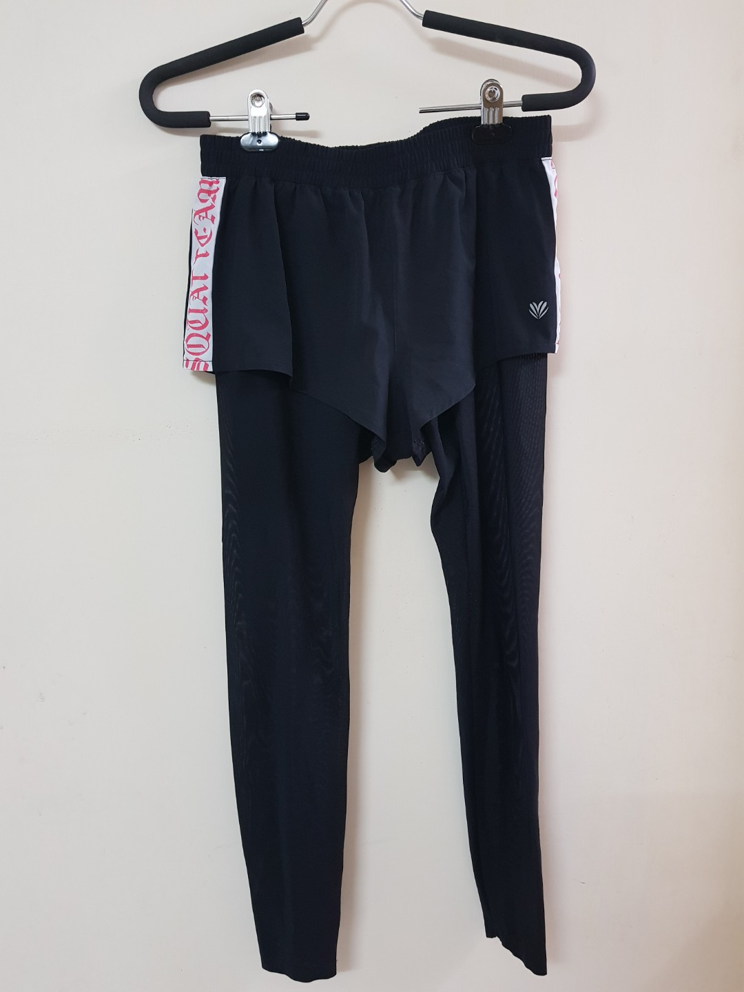 8bfaac5ec058b4 FOREVER 21 LEGGING PANT, Sports, Athletic & Sports Clothing on Carousell