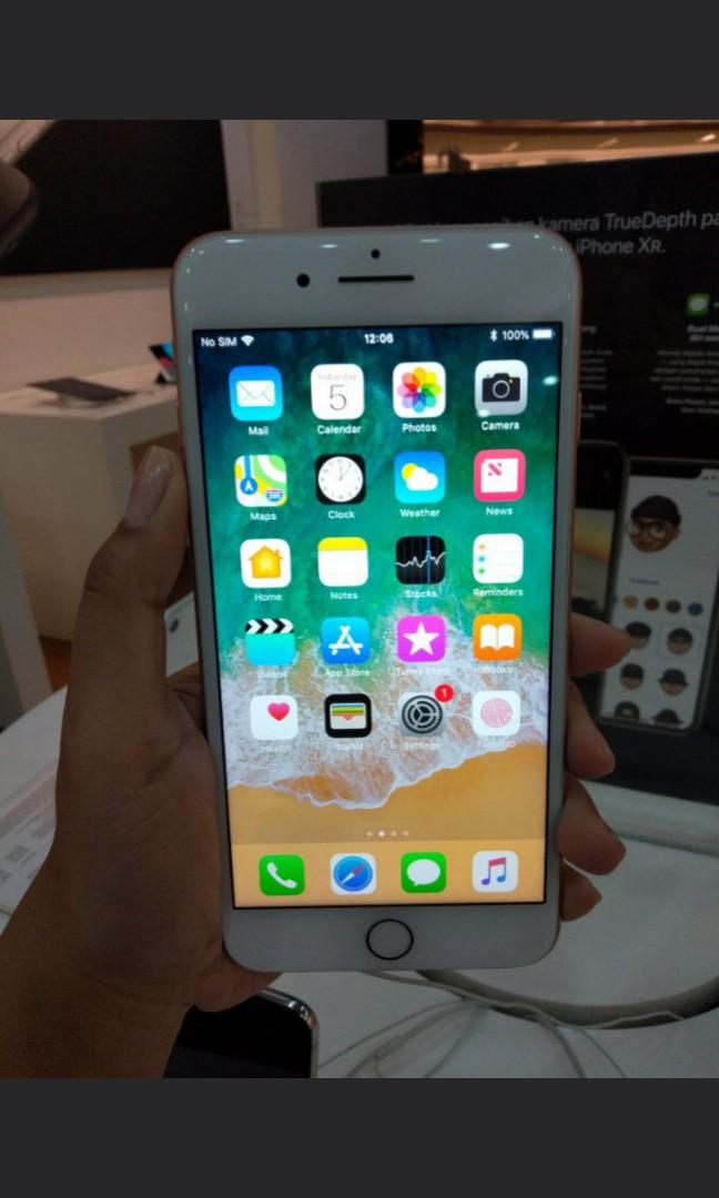 iPhone 8 plus kredit cepat tanpa kartu kredit a57ce28de1
