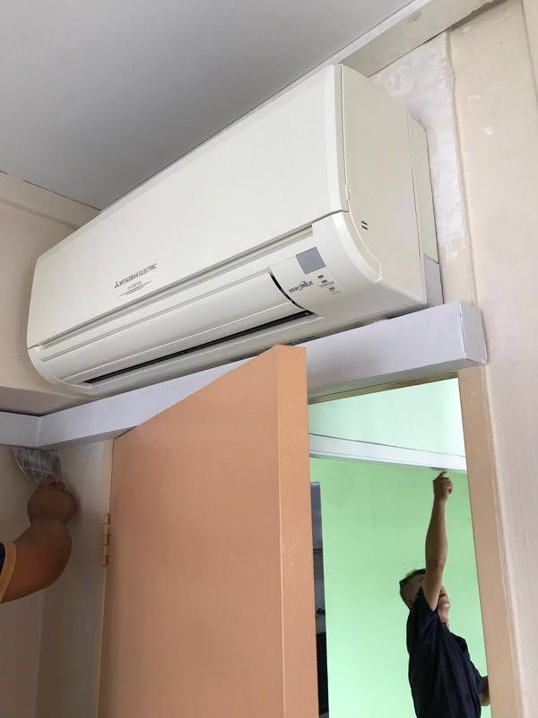J-COOL Plus) Reconditioned Air Conditioner Units, Home