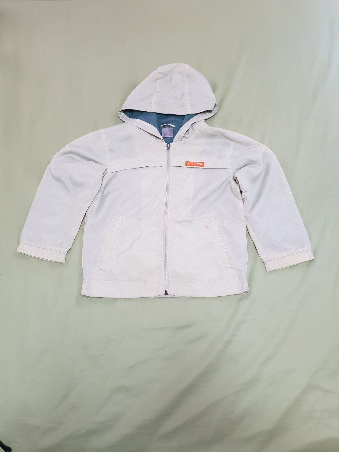 1274bd6ff5 Kid's Nike Jacket, Size: L, Kid's Clothes, Babies & Kids, Boys ...