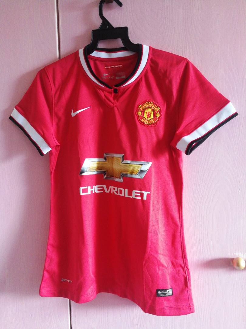 competitive price 01ee8 683b6 Manchester United Dryfit