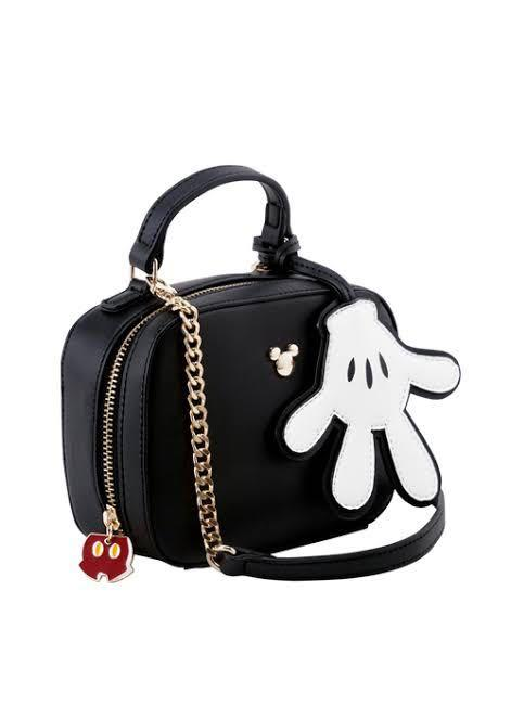 Mickey sling bag