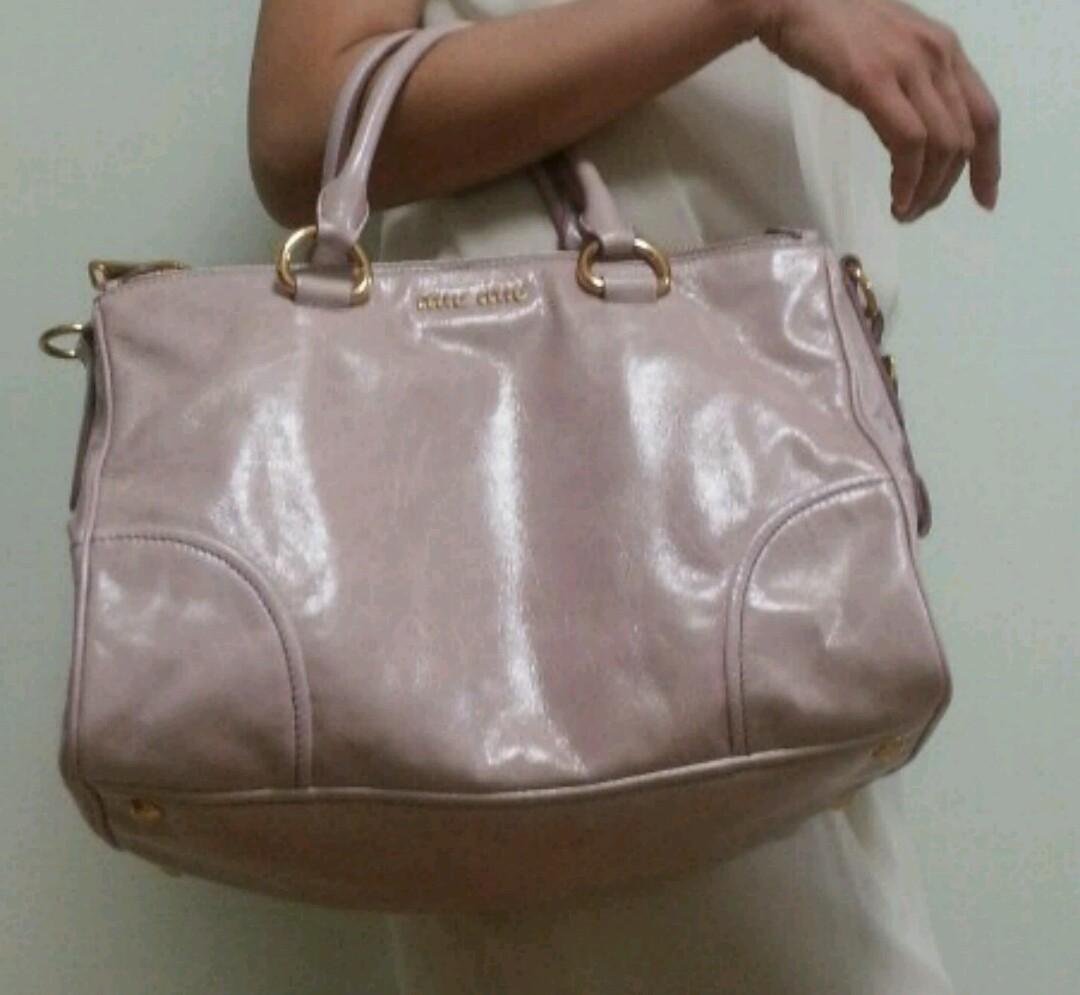 104a87b43df1 Miu Miu bag