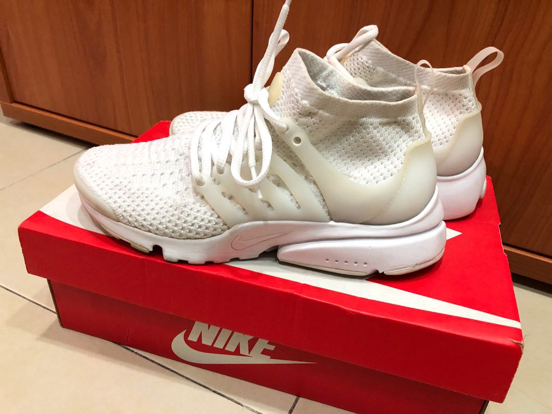 genuine shoes cheap for discount cheap for sale Nike Air Presto Flyknit Ultra