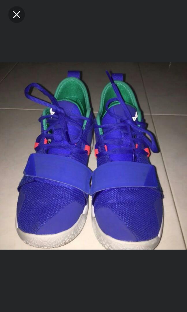 huge discount c26f1 c0004 Pg 2.5 fortnite, Men's Fashion, Footwear, Sneakers on Carousell