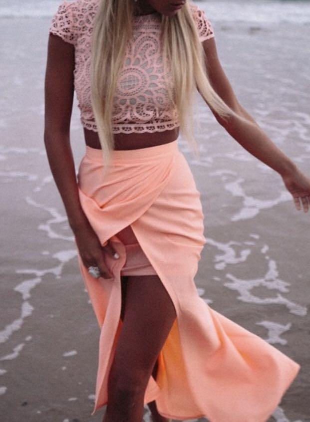 Sabo Skirt - Amelle Set