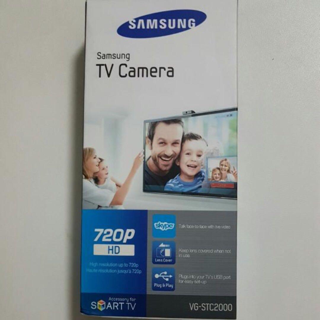 Samsung TV Camera vg-stc2000