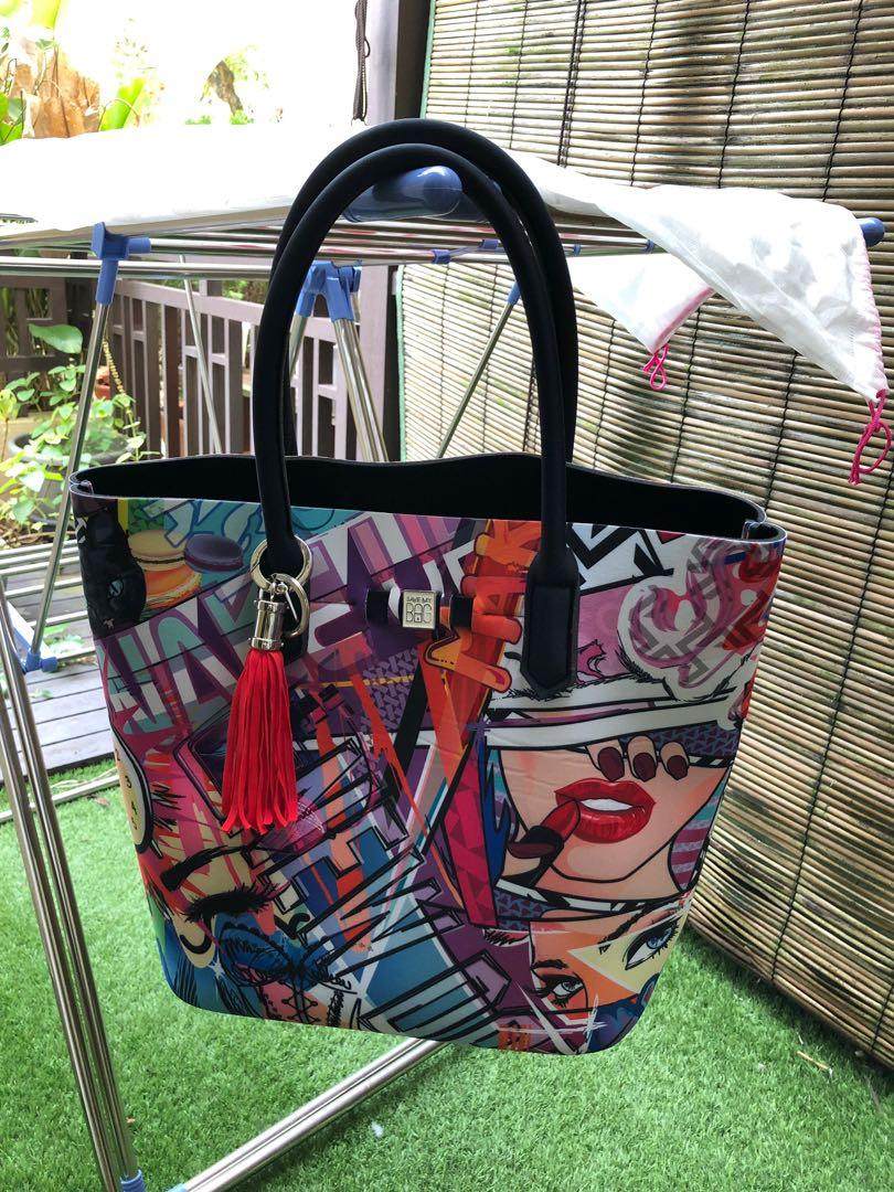 Save my Bag tote for quick sale!