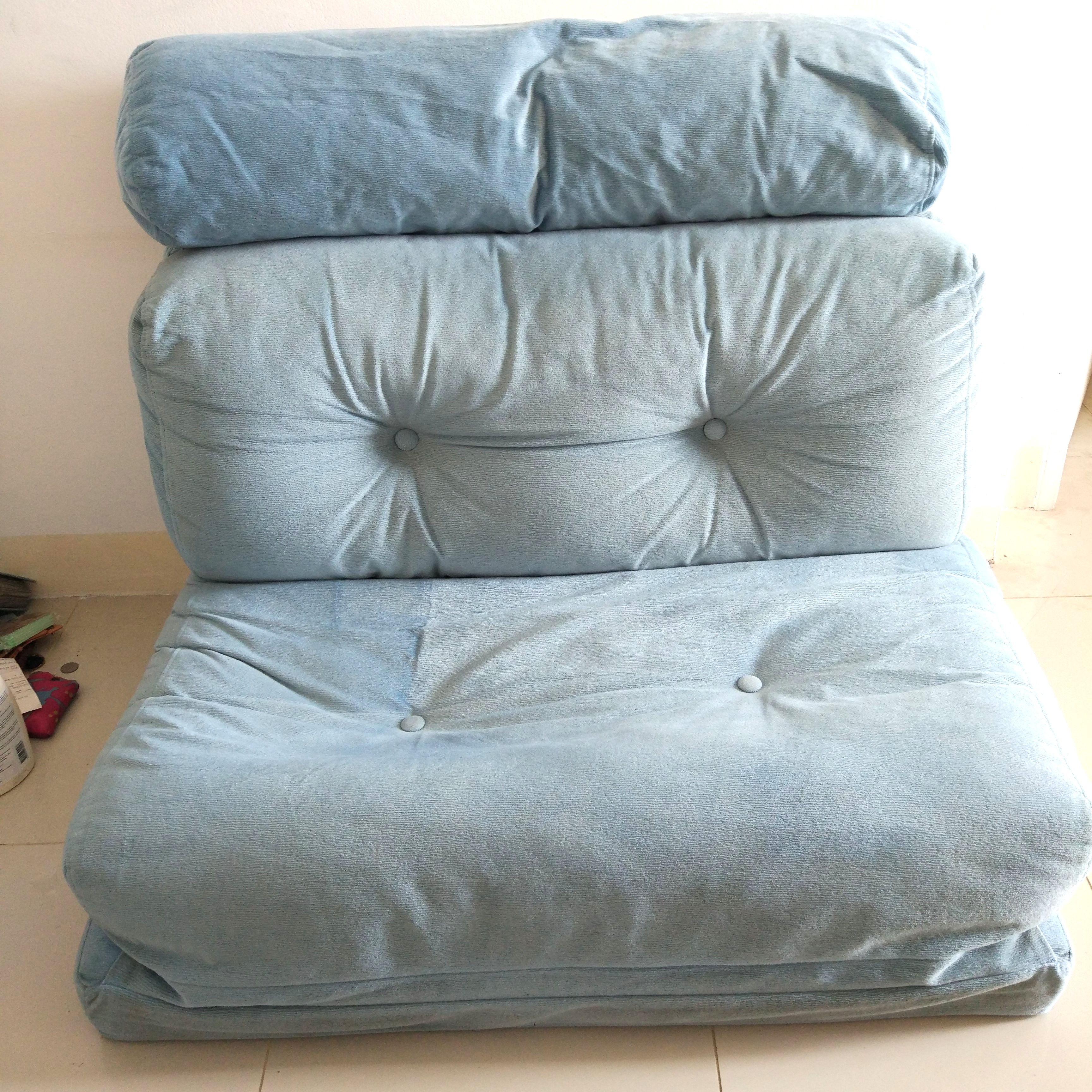 Sofa Bed Informa Home Furniture On Carousell