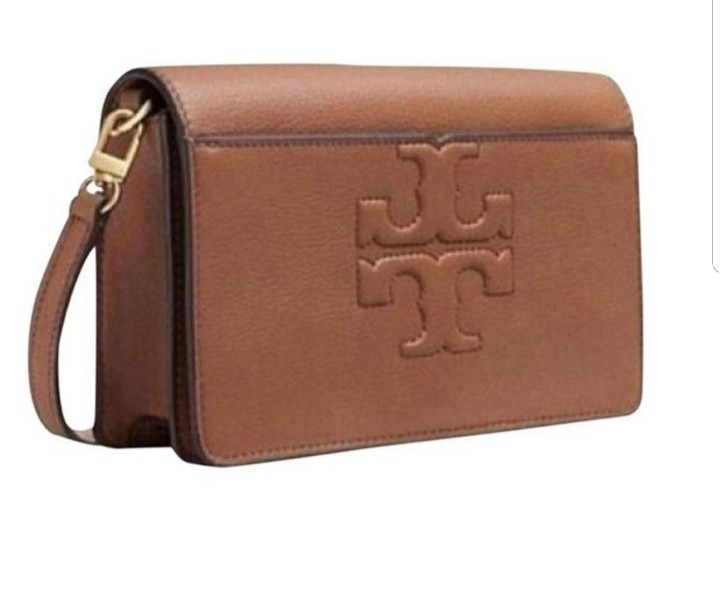 9876fc8390f Tory Burch Bombe T Small Cross Body Bag, Luxury, Bags & Wallets, Sling Bags  on Carousell