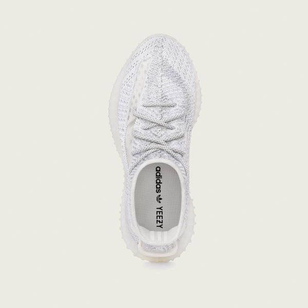 d4fdf40918656 YEEZY BOOST 350 V2 STATIC NON-REFLECTIVE