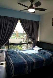 Rooms for Rental at Topiary Fernvale!