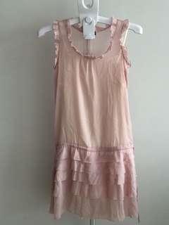 Two-piece Sunday Dress