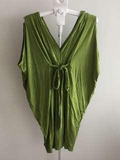 Butterfly Maxi Dress