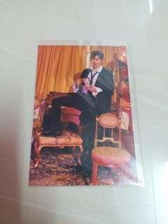 Wanna One Kang Daniel IPU Merch