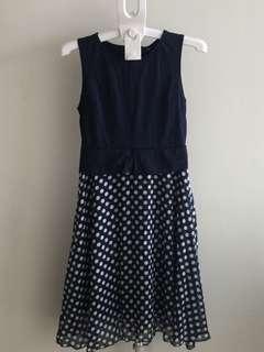 Casual Sleveless Dress