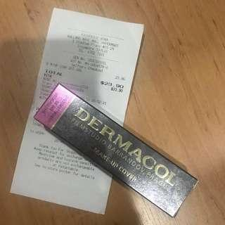 Authentic Dermacol Concealer 207