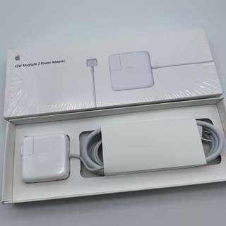 蘋果Apple 交換式電源供應器 充電 型號:A1436