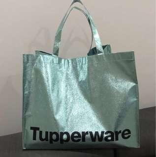 💯 [Tupperware] Huge Shopping Bag / Eco Bag #JAN55
