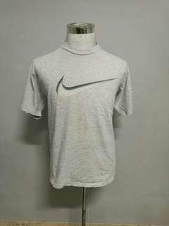 Vintage 90's NIKE Swoosh brand t-shirt