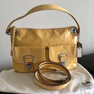 💯 [Coach] Shoulder Bag / Crossbody Bag / Handbag #JAN55