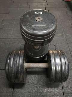 Dumbl gym