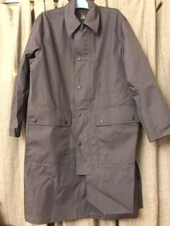 Uniqlo 大外套 原價$999 只穿一次