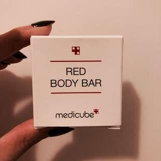 Medicube Red Body Bar