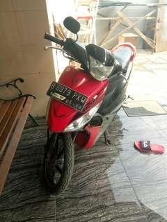 Motor mio j