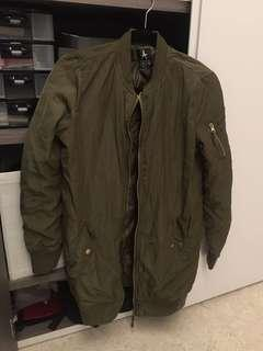 Winter Jacket female brand new