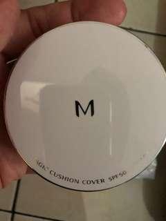 Missha M Magic Cushion Cover No.21