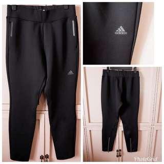 Adidas Climalite Trackpants