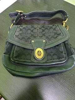 Coach Hand Bag (Original)
