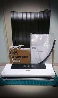 Food Vacuum & Sealing Machine