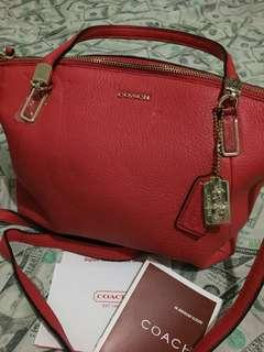 COACH 2-Way Bag