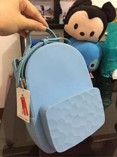 Miniso Jelly Sling Bag