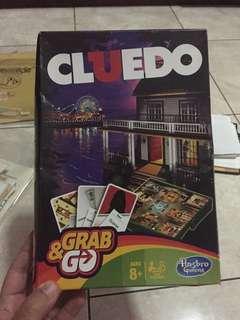 CLUEDO Grab&Go