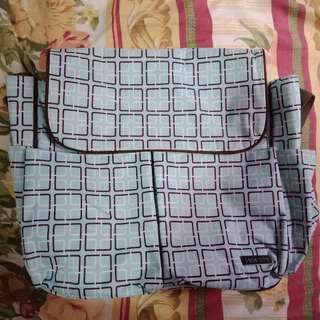 Bebechic Diaper Bag