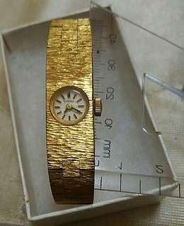 Vintage Rotary small 9mm dial kunci
