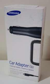 Samsung Car Adapter Micro USB