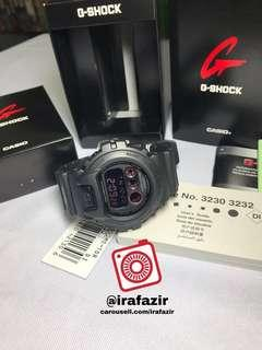 G-SHOCK DW-6900 Polis Evo 3230