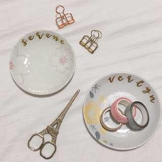 🚚 vday customisable trinket trays #1212