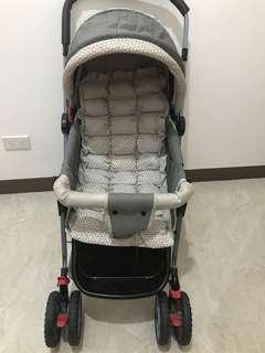 Baby basic stroller
