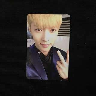 EXO LAY OFFICIAL PC
