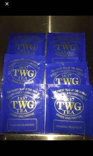 TWG oolong prestige