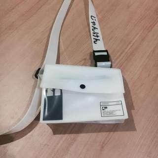 Scipaprock Sling Bag & Waist Bag