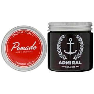 Admiral Classic / Deluxe Pomade