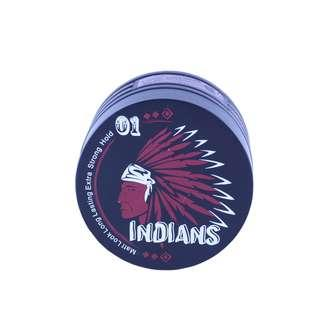 Indians Extra Strong Hold Molding Clay